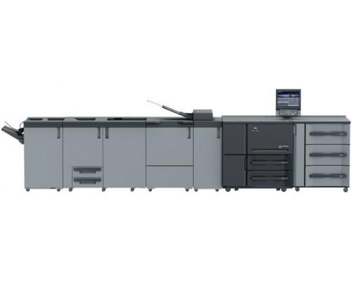 Цифровая печатная машина Konica Minolta AccurioPress 6136P A9JW021