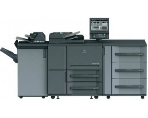 Konica Minolta bizhub PRESS 1250eP