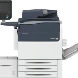 Xerox представил три новые полноцветные ЦПМ линейки Xerox Versant