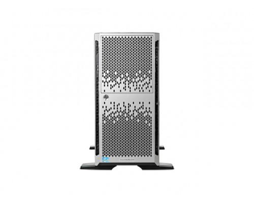 Сервеы HP ProLiant ML350e Gen8 740895-B21