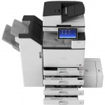 Ricoh MP C4504exSP 418003