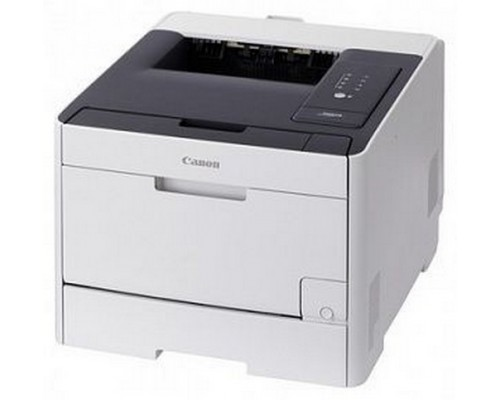 Цветной лазерный принтер Canon LASER SFP I-SENSYS LBP7780Cx