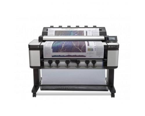 МФУ HP Designjet T3500 Production eMFP (расширенная гарантия) — B9E24B