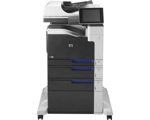 Цветное МФУ HP LaserJet Enterprise 700 M775f