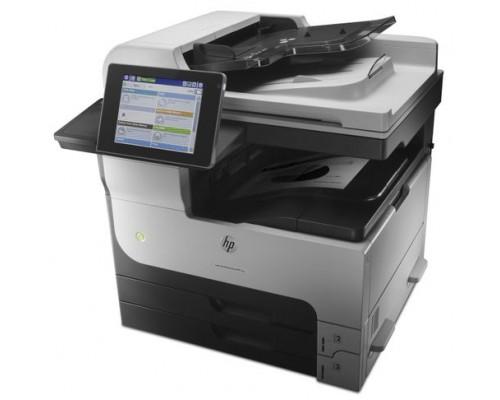 МФП HP LaserJet Enterprise M725dn