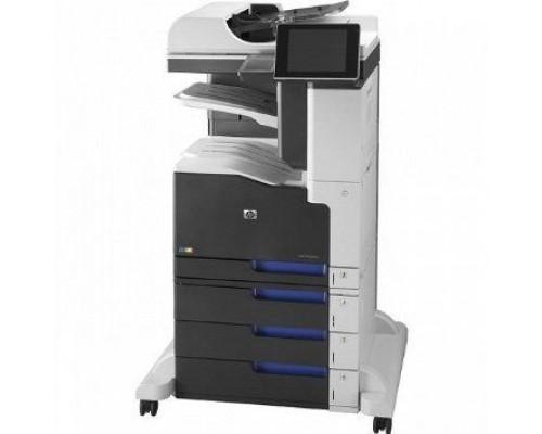 Цветное МФУ HP LaserJet Enterprise 700 M775z+