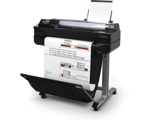 "HP Designjet T520 ePrinter 24"""