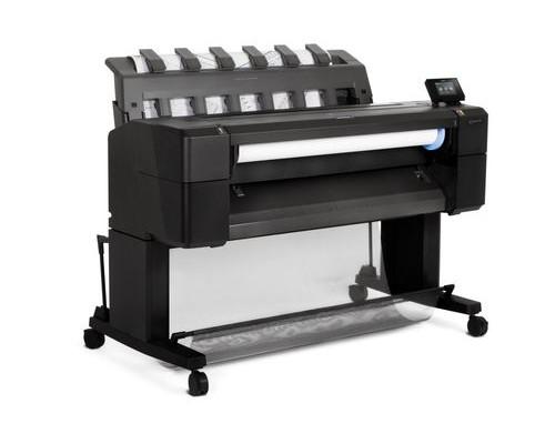 "HP Designjet T920 PostScript ePrinter 36"""