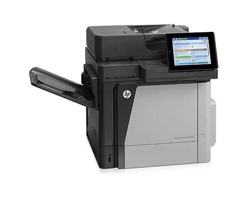 МФУ HP Color LaserJet Enterprise M680dn