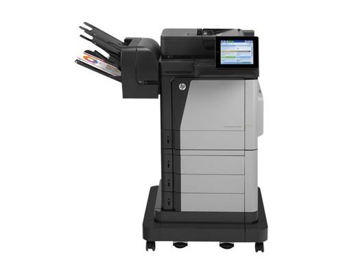 Потоковый МФУ HP Color LaserJet Enterprise M680z