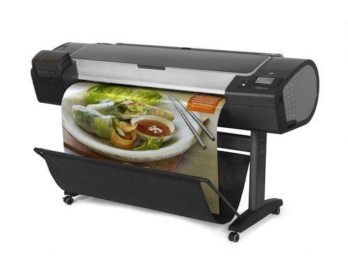 "Принтер HP Designjet Z5400 PostScript ePrinter 44"""