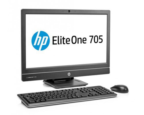 Моноблок HP EliteOne 705 G1 (J4V27EA)