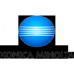 Запчасти для ремонта Konica Minolta