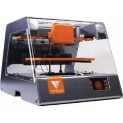 Команда Voxel8 создала 3D-принтер, печатающий полностью функционирующие электромеханические приборы.
