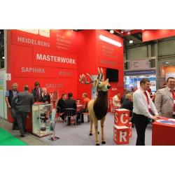 Международная выставка оборудования, технологий и материалов для печатного и рекламного производства Printech