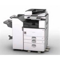 Ricoh MP 4054SP/5054SP/6054SP — новая серия – новые возможности.
