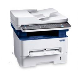 Новинка от компании Xerox - монохромные МФУ Xerox WorkCentre 3215/3225.