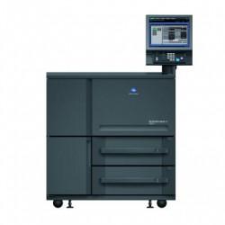 Новые достижения от Konica Minolta - bizhub PRESS 2250P.