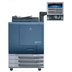 Обзор цифровой печатной машины Konica Minolta bizhub PRO C6000L