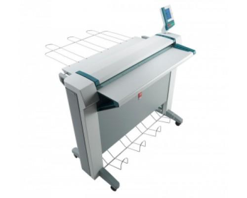 Сканер цветной широкоформатный Oce TC4XT c возможностью сканировать толстые оригиналы