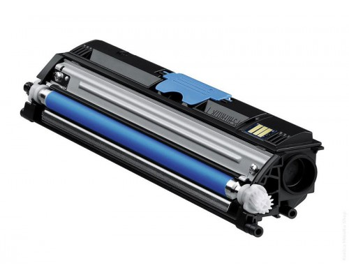 Тонер-картридж A0V30GH синий для Konica Minolta magicolor 1600W, 1650EN, 1680MF,1690MF