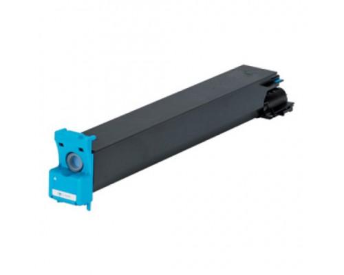 Тонер-картридж 8938512, TN-210C синий для bizhub C250, С250P, С252, С252P
