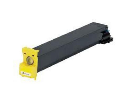 Тонер-картридж 8938510, TN-210Y желтый для bizhub C250, С250P, С252, С252P