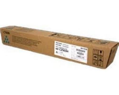 Принт-картридж Ricoh 841928, синий MP C2503H для принтера MP C2xx3