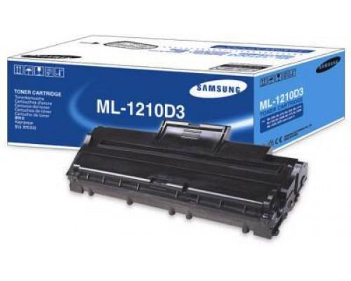 Картридж Samsung ML-1210D3/SEE для принтера Samsung ML-1210/1010/1020/1220/1250/1430