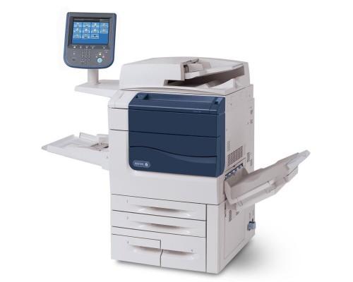 Xerox Color 560/570 – полноцветное МФУ формата SRА3